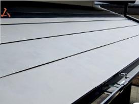 ガルバリウム鋼板イメージ