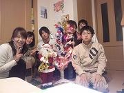 ☆彡メリークリスマス♪