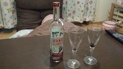 ワイン飲み