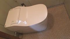 トイレ便器取替え