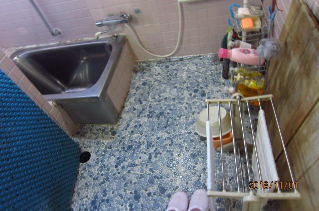 浴室リフォーム inたえまつ
