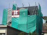外装工事 In 蟹江町